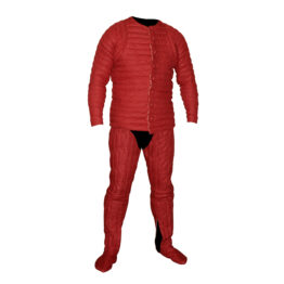 Quilted Armor