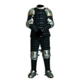 Brigandine Armor