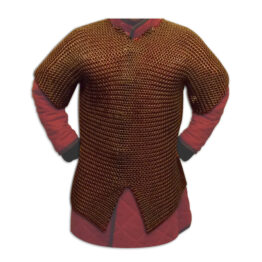 Chainmail Armor