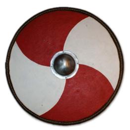 Round Shields