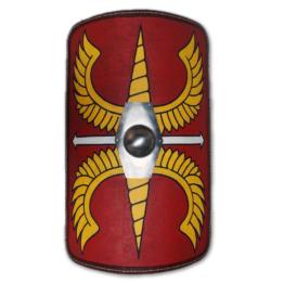 Antique Shields