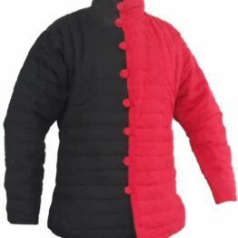 Quilted Body Protection