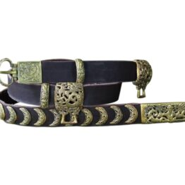 Belts. High Middle Ages